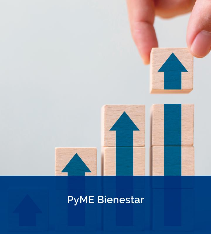 Crédito PyMe | Bienestar